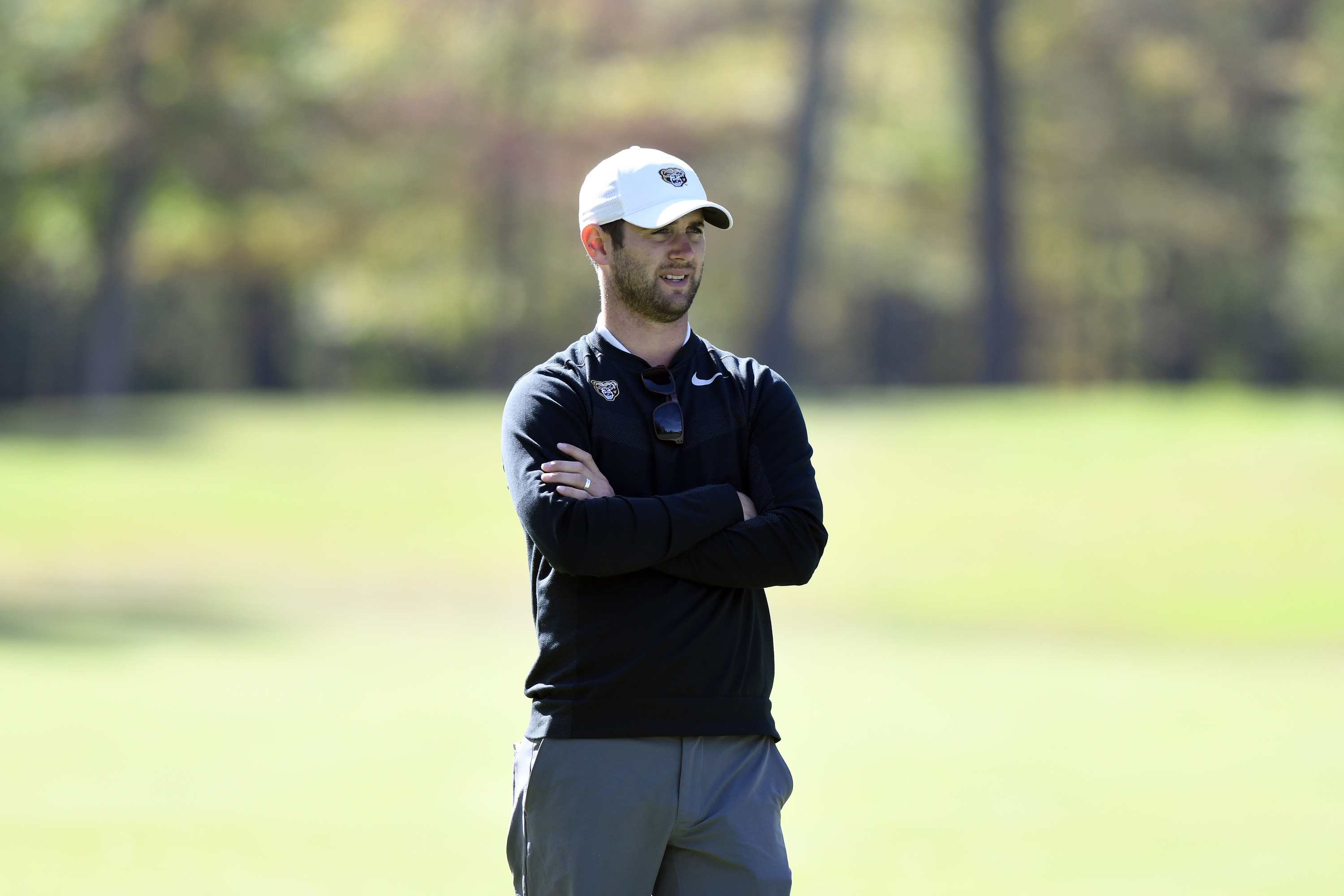 5a691676 MEN'S GOLF ADDS D'ANGELO IN FALL SIGNING PERIOD - Oakland University ...