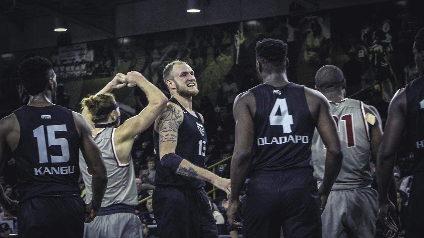 Men S Basketball Oakland University Athletics